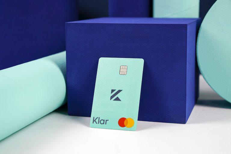 Klar: la tarjeta de débito que te regresa dinero por usarla.