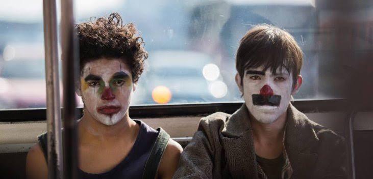 Chicuarotes, la nueva película de Gael García Bernal