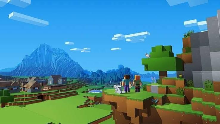 Ahora puedes jugar Minecraft Classic gratis desde cualquier navegador web
