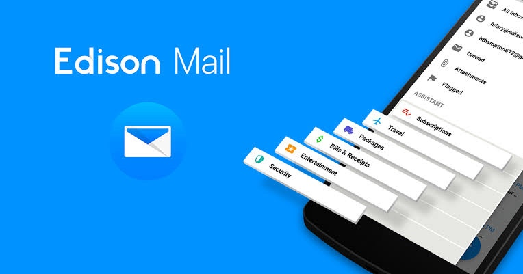 La mejor app de correo electrónico para iPhone y Android