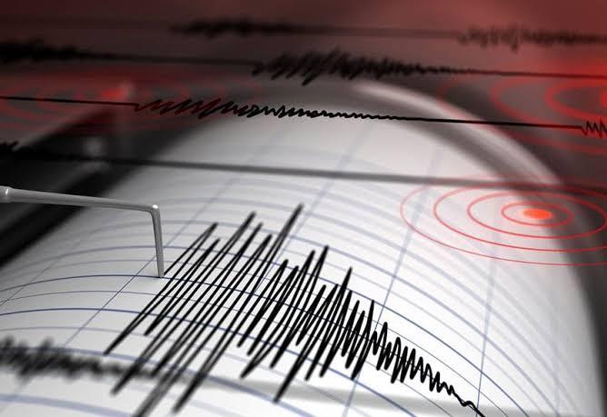 Sismo de Magnitud 5.5 se registra en Chiapas