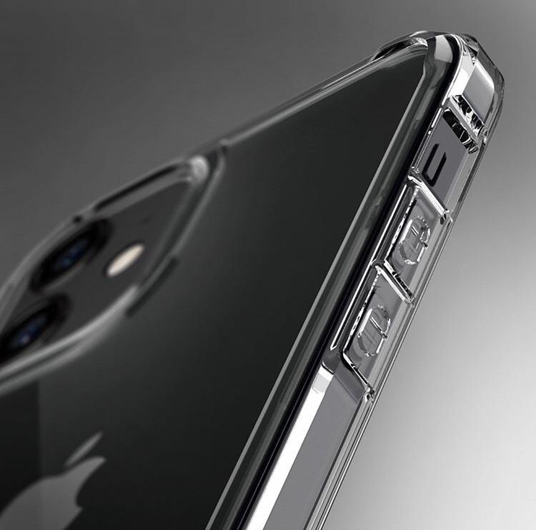 Spigen revela el diseño del iPhone 12 horas antes de la presentación oficial