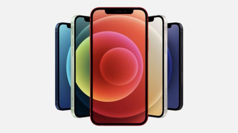 Apple presenta los nuevos iPhone: iPhone 12, iPhone 12 mini y iPhone 12 Pro