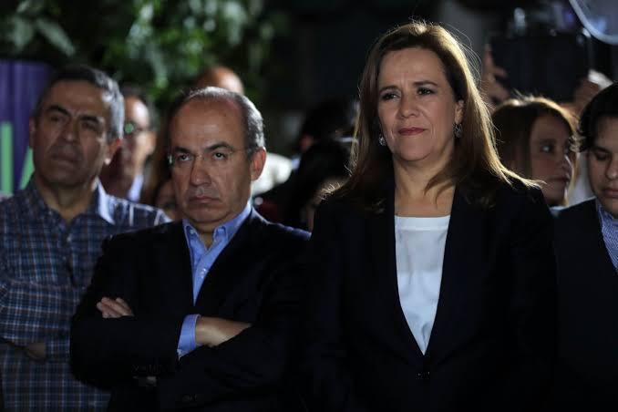 TEPJF deja fuera al partido de Zavala y Calderón