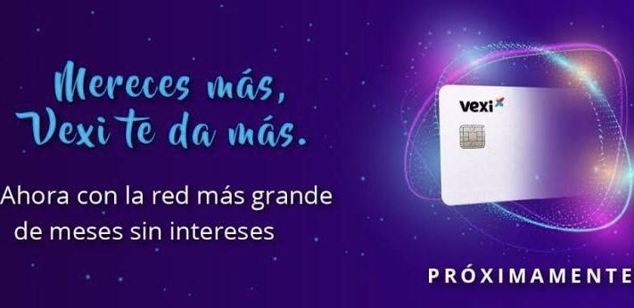 Vexi American Express